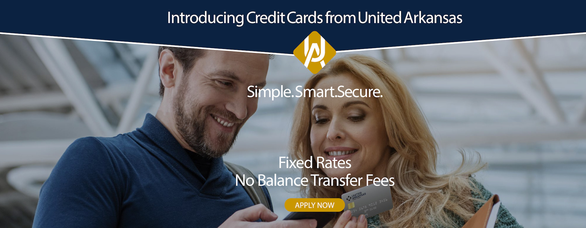 Introducing credit cards